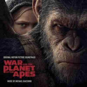 War For The Planet Of The Apes BY Michael Giacchino